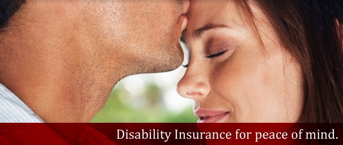Disablity income insurance
